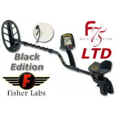 FISHER F75 LTD